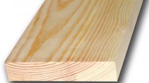 Доска кедр сухая, строганная отличного качества купить недорого